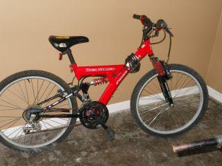 Honda Racing Trail Pilot Montain Bike 26 Rare