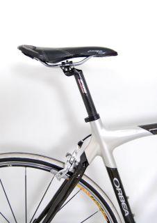 ORBEA Opal Carbon Road Bike Shimano Ultegra Bicycle Mavic Wheels FSA K