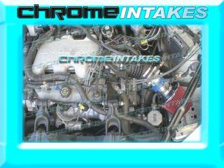 00 05 Chevy Impala Monte Carlo 3 4L V6 Air Intake Kit