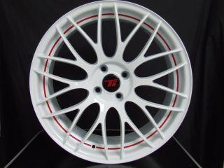 18 Wheels Mini Cooper s Clubman 4x100