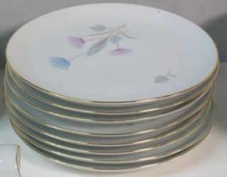 Lot of 48 Vintage Eschenbach Bavaria Germany China Dinnerware W2378