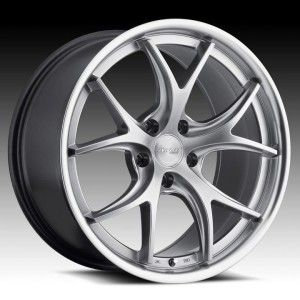 19 MRR GT8 Wheels Rims Fits BMW E90 E92 325 328 330 335