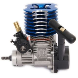 HSP 02060 Blue SH Engines EG630 1 10 R C Car Buggy Truck 18 Nitro
