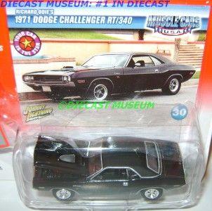 1971 71 Dodge Challenger R T 340 Mopar Muscle Diecast