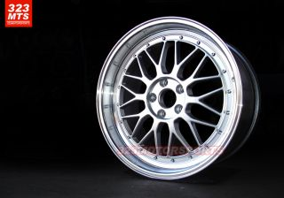 19 inch LM Style Rep Mercedes Benz MBZ C300 Rims Wheels