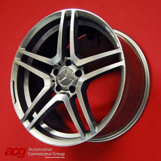 Mercedes Benz 19 Fort AC52 Eurosport Wheels