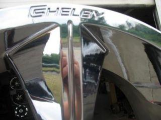 PVD Carroll Shelby CS70 Wheels Rims 2005 2012 Mustang GT500