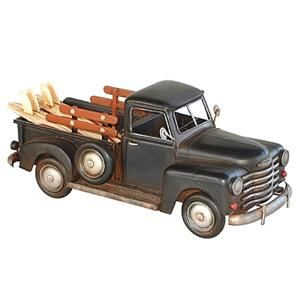 RARE Vintage Truck Model Dodge Pick Up B Series 50s Metal Quality