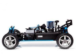 Tornado S30 Nitro Buggy 1/10 Scale Redcat Racing w/ 2.4GHz Radio   Red