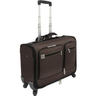 Travelers Choice Luggage U.S. Traveler Carry On Spinner Garment Bag