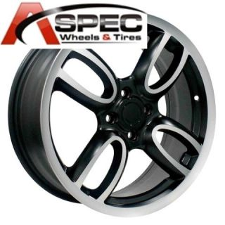 18 JCW Clubman Wheels Rim Mini Cooper s 04 05 06 07 08