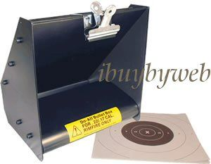 Do All Outdoors BT22 .22/.17 Caliber Bullet Box For Target Shooting