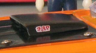 Code A12 Road Runner Opening Hood w 440 6 V8 1 64 Diecast