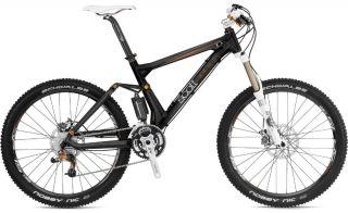 Scott Genius 10 Complete Bike Small 2010 Brand New
