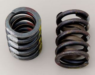 Ford Racing Valve Springs Single 1 460 Outside Dia 1 820 Installed