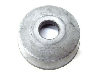 Norton Diamond Wheel Co 4 1 2 Diamond Cup Grinding Wheel