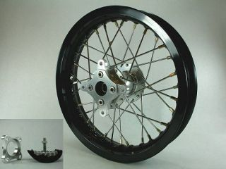 10 Rear Piranha Pit Bike Race Wheel Pitster Pro SSR