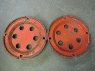 Case Ingersoll Tractor 446 6020 6018 442 444 448 190 195 16 Wheel