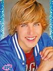 GREAT SMILE BLOND TEEN BOY ACTOR 11x8 MAGAZINE POSTER PINUP   2008