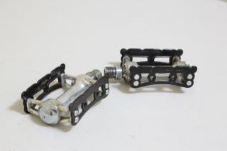Campagnolo Record Track Pedals Superleggeri Pista Super Used