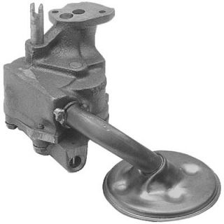 Oil Pump BB Chevy MK IV 396 454 High Volume Standard Pressure