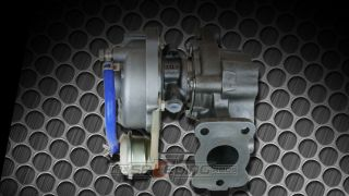 Peugeot 607 406 2 0L D10WATD 110HP Turbo Turbocharger