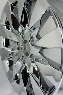 Chrome 16 Honda Civic Wheels 63995 42700SNAC72