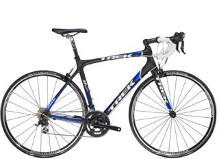 Barely Used 2011 Trek Madone 4 5 56cm Carbon