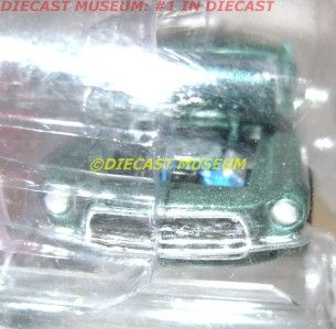 1968 68 Ford Mustang Cobra Jet 428 RC Diecast RARE
