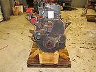 2008 Paccar PX6 Diesel Engine 240HP 26,409 Miles ESN 57864441 500