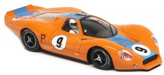 NSR 1113SW Ford P68 7 Alan Mann Limited Edition 1 32 Slot Car with 20K