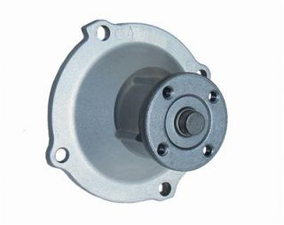 Mechanical Water Pump 16260 Chrysler RB V8 440 High Volume Aluminum