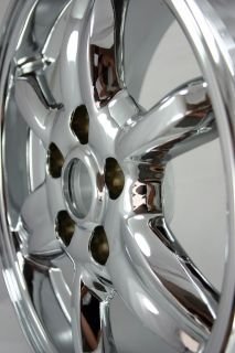 Chrome 16 Mitsubishi Diamante Wheel 65784