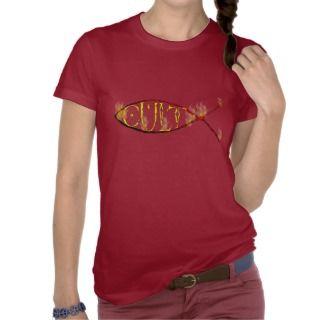 Fish Cult T Shirts