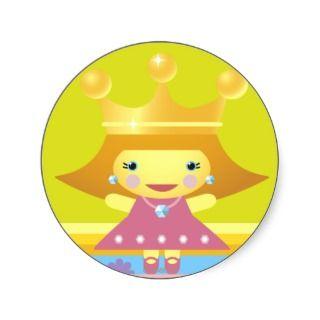 Big Boom   Me Encanta Tu Estilo / I Love Your Styl Stickers