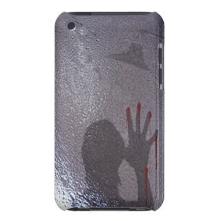 Scary Shower Scene iPod Touch Case
