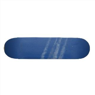 Jets Planes Blue Angels Skateboard Decks