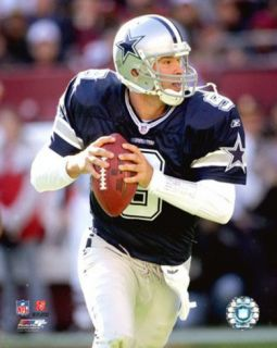 Tony Romo Photograph