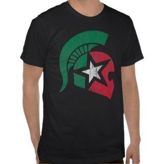 Trojan Moto (ITA) vintage T Shirts