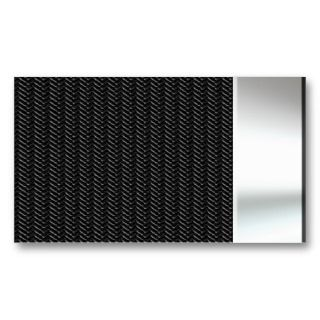 Metal  Carbon Fiber Business Cards