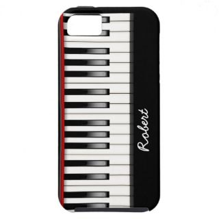 Custom Piano iPhone 5 Vibe Universal Case iPhone 5 Cases