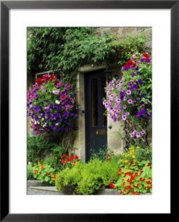 Country Cottages Pre made Frame