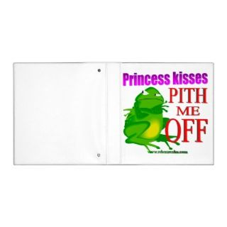 of frogs, biology, puns, and princesses. Get one for yourself, too