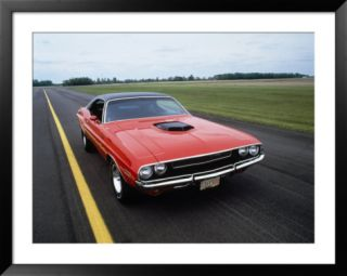 1970 Dodge Challenger R/T Special Edition Pre made Frame