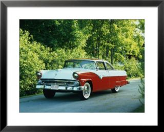 1955 Ford Crown Victoria Pre made Frame