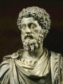 Marcus Aurelius, 121 180, Roman Emperor Photographic Print