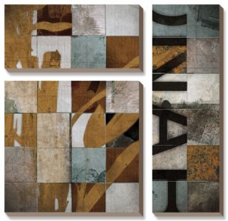 Transformations Canvas Art Set by Noah Li Leger