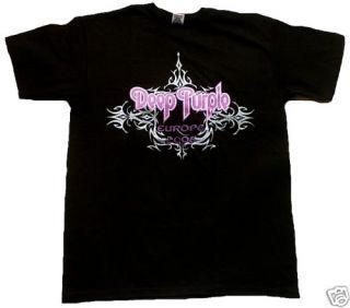 WOW* Official DEEP PURPLE Europe 2008 Tour T Shirt M/L