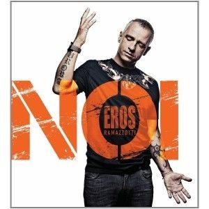 EROS RAMAZZOTTI NOI CD 2012 NEU NEW