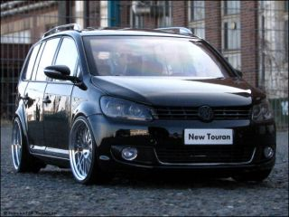 18 Tuning VW Touran NEW TSi Bj.2012 JAPAN Modell mit 20´BBS